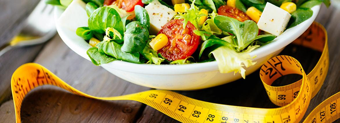 Gezond eten tijdens overgang