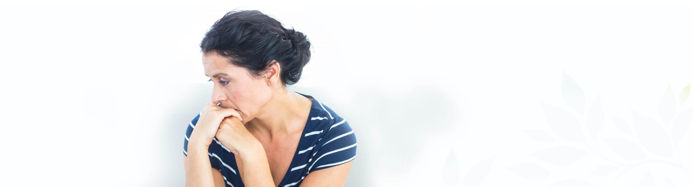 Emoties en stemmingswisselingen tijdens Overgang