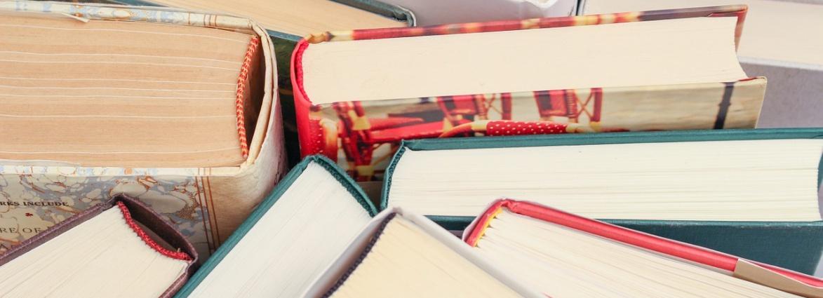 boeken over de overgang